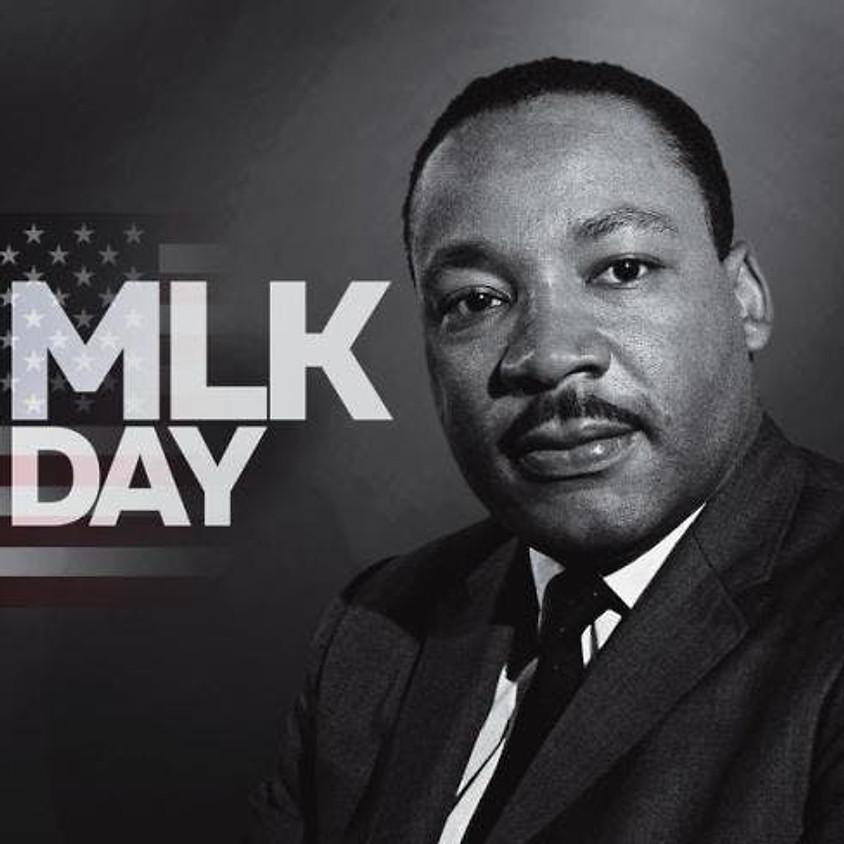Martin Luther King Jr. Day Celebration | Support Franklinton