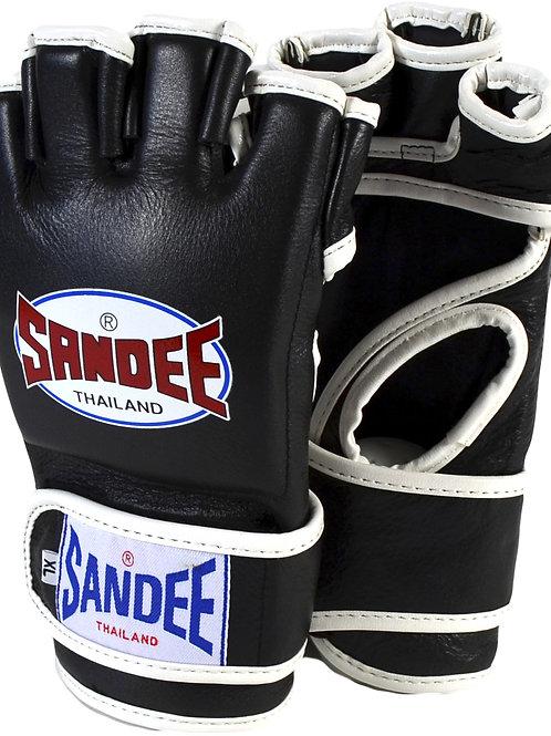 Sandee Leather MMA Fight Gloves