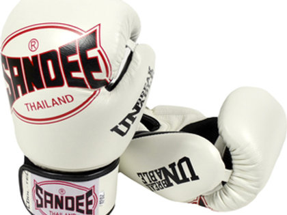 Sandee Cool-Tec Velcro Boxing Gloves