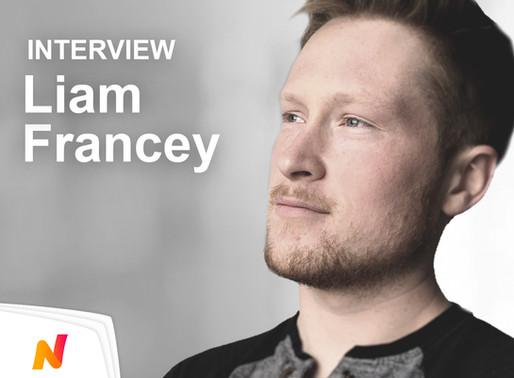 Interview - Liam Francey