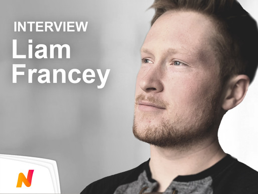 Interview - Liam Francey