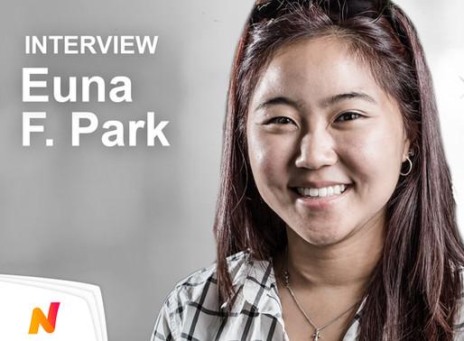 Interview - Euna F. Park
