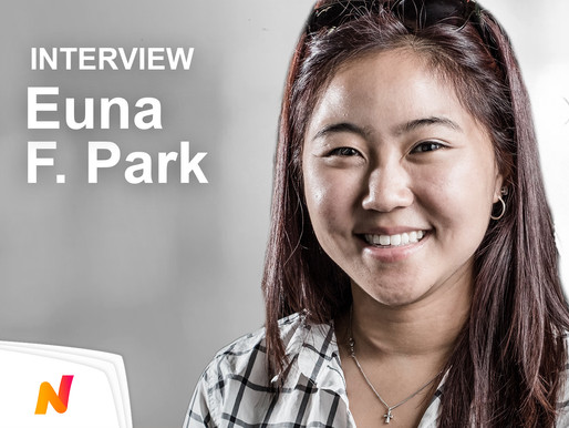 Interview - Euna F. Park