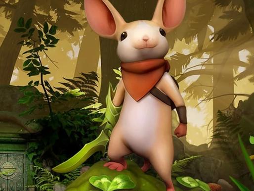 Freeform Animation Rigging