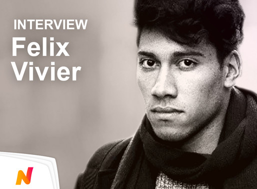 Interview - Felix Vivier