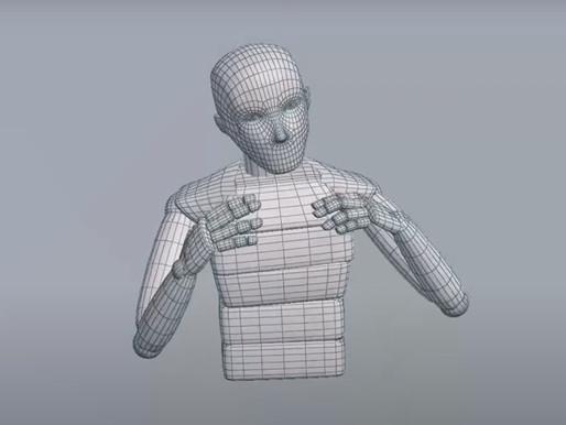 Gestures Generation Based On Audio