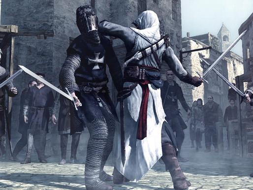 Assassin's Creed's Combat