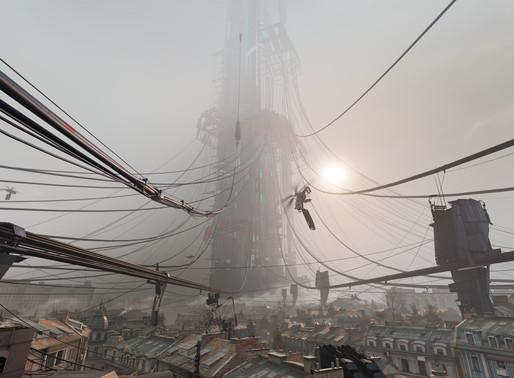 Half Life Alyx Animation Tools Available