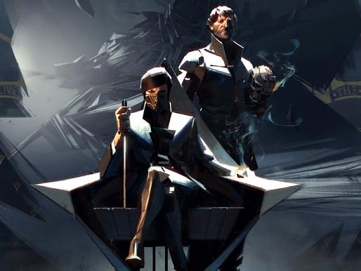 Dishonored 2 VFX