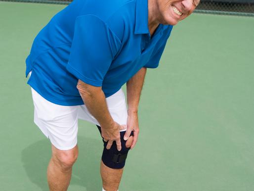 Может ли гомеопатия вылечить колено?