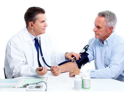 הומאופתיה לטיפול ביתר לחץ דם ראשוני
