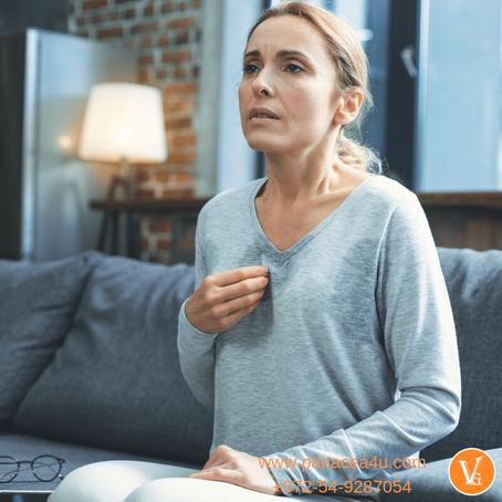 Стоит ли принимать гормоны в период менопаузы?