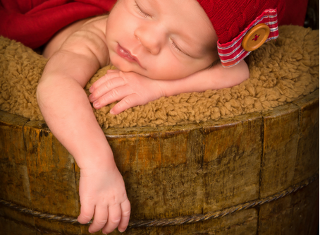 Как спит Ваш ребенок?