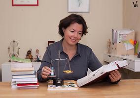 ולנטינה גליק- תהליך הטיפול הומאופתי