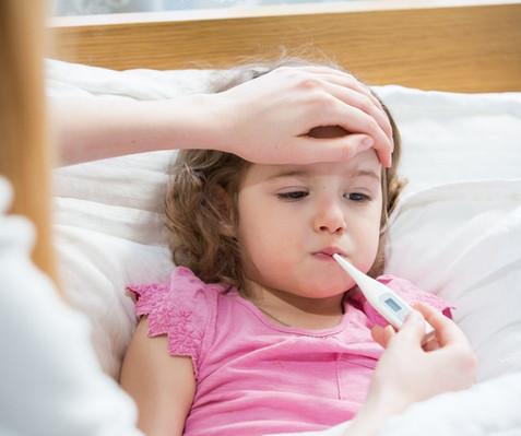 איך להוריד חום ללא תרופות
