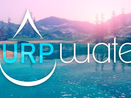 URP Water