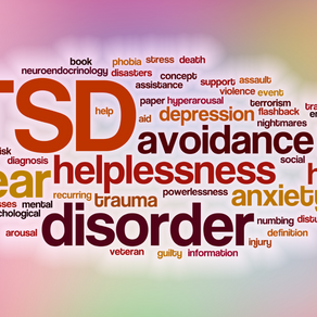 Living with CPTSD after Treatment