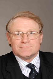 You can't beat the benefit of experience - Phillip Taylor MBE joins our civil team...
