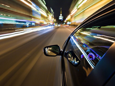 Speeding at 127 mph - Surely this Defendant Would Lose his Licence…?