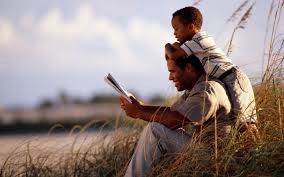 Gaining access to your child as a separated father... PART 1 of 3