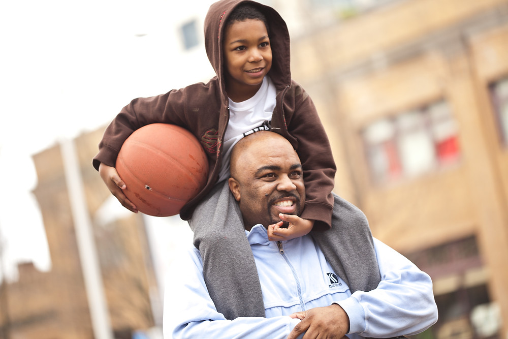 Enforcing Fathers' Access Rights - Greycoat Law