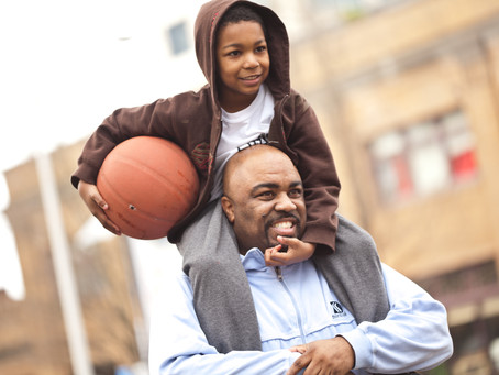 Gaining access to your child as a separated father... PART 3 of 3