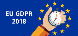 Photo: GDPR - time is ticking!