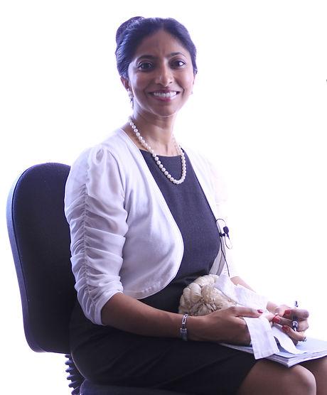 2016-01-17 Isabelle Parasram - Head of C