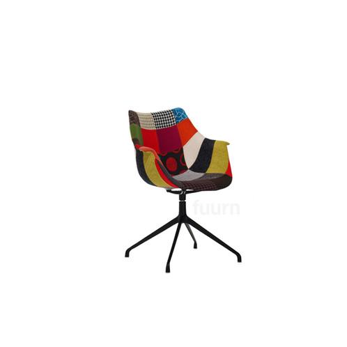 Patrick (Patchwork) Armchair