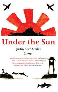Author Justin Kerr-Smiley's Under The Sun
