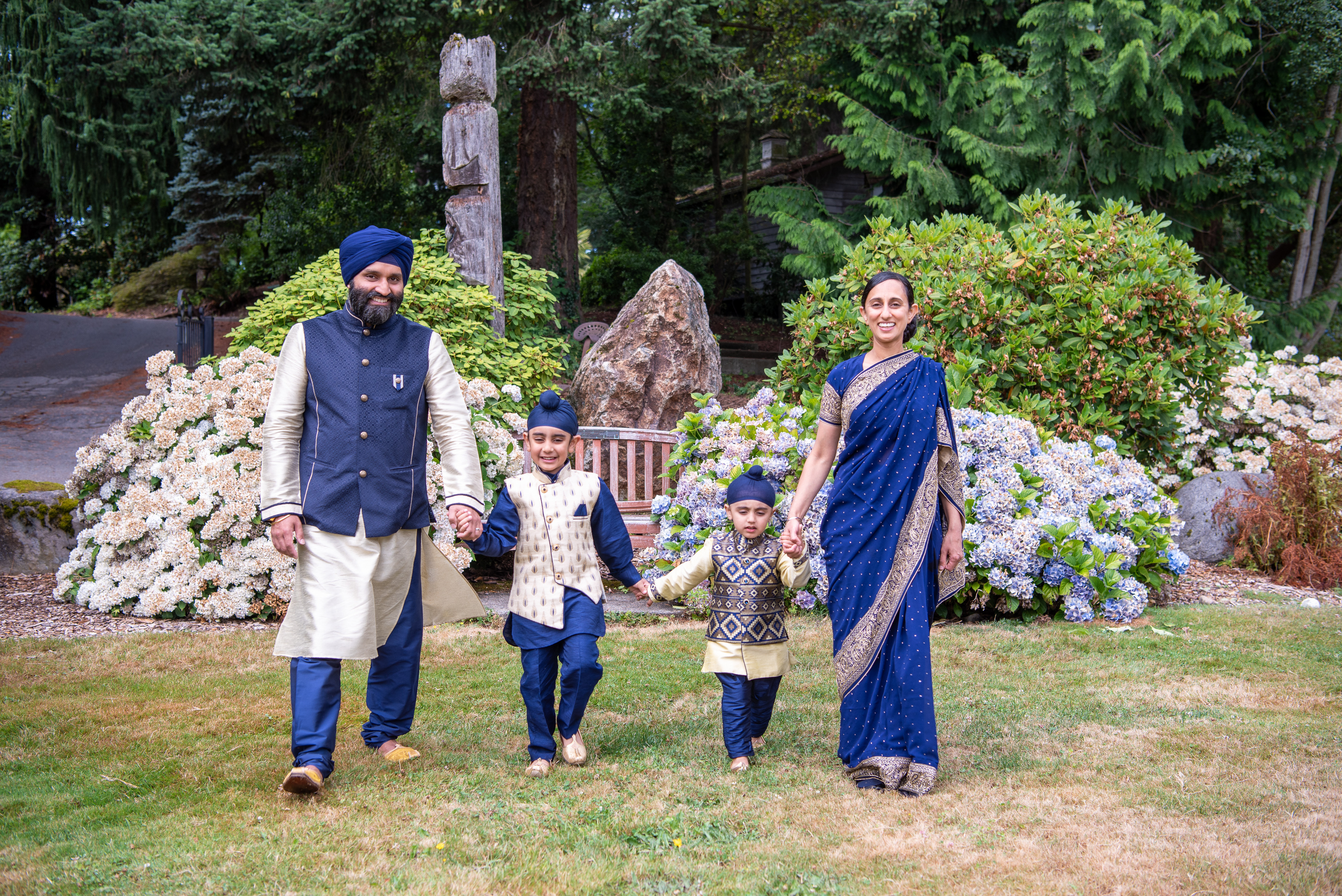 Family Photography | 90 Minutes
