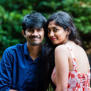 Shashank & Priyanka