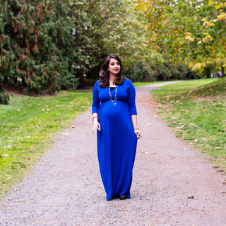 Mariam's Maternity