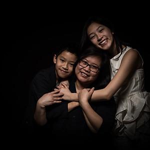 Trang's Family