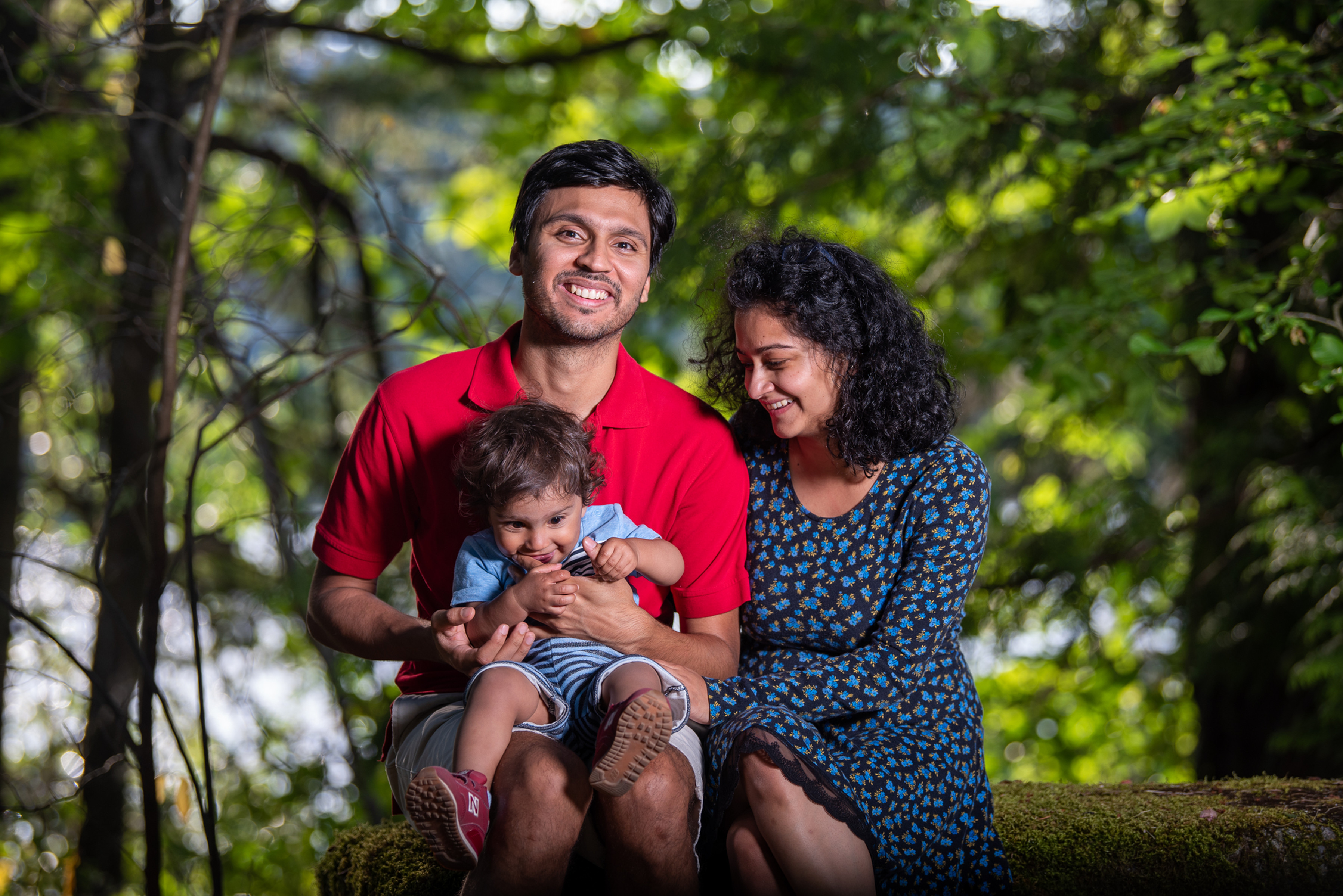 Family Photography | Two Hours