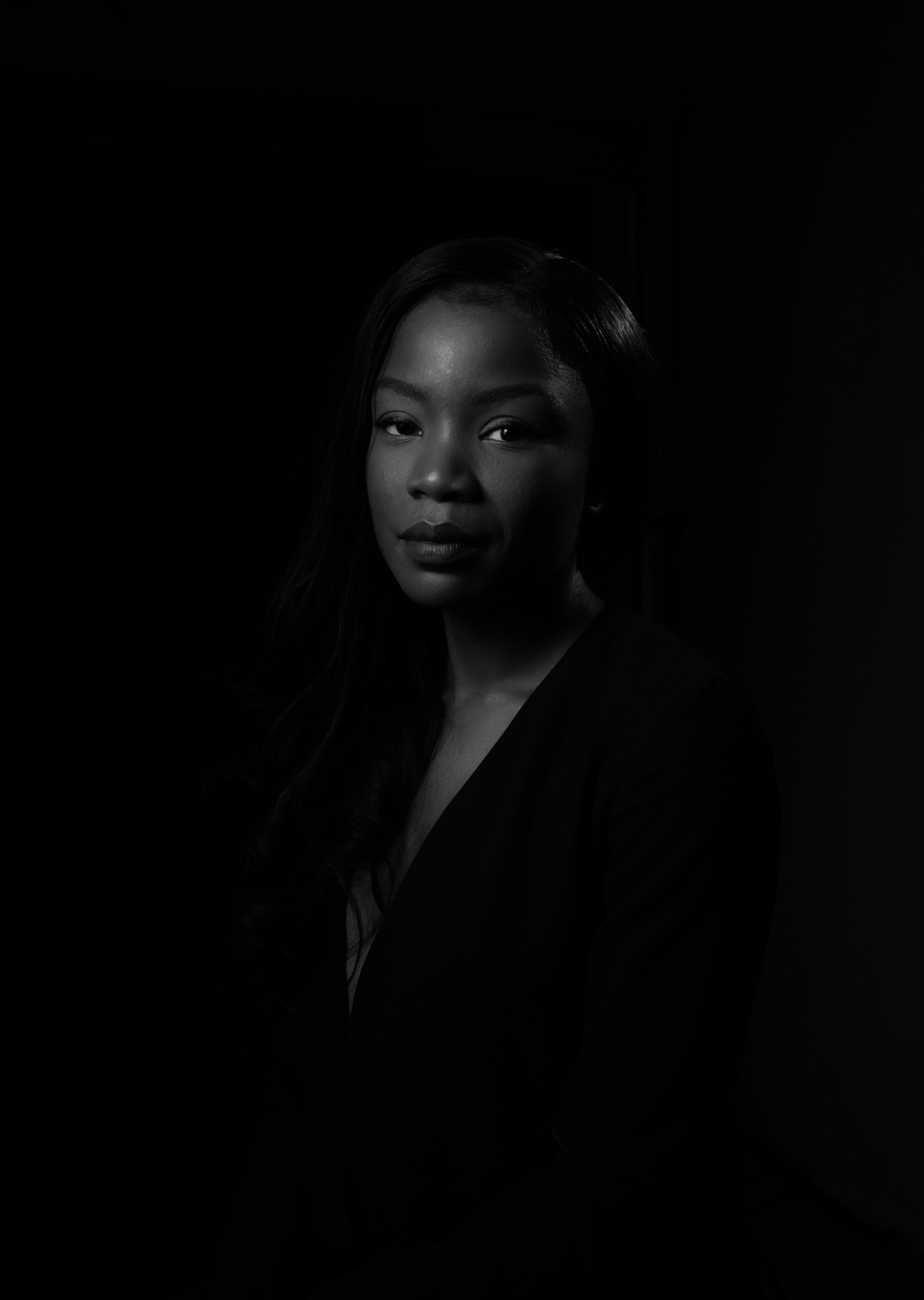 Portrait Photography | 30 Minutes