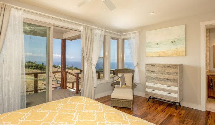 Ocean Views and direct pool access