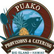 Puako Provisions & Catering