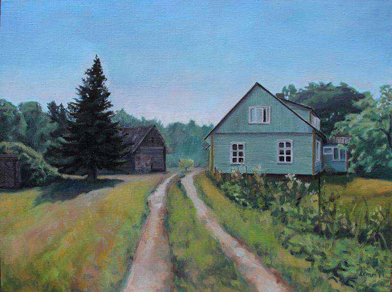 Uuepõllu talu