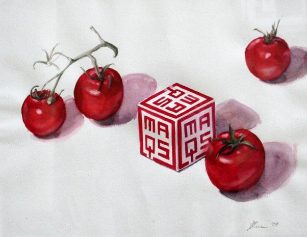 MAQS ja tomatid