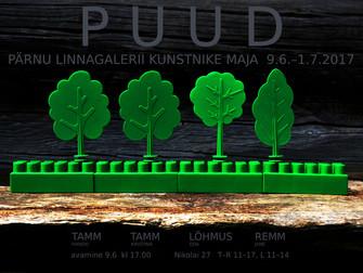 Puud Pärnus