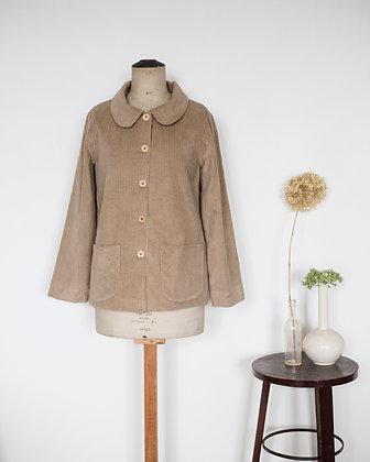 Nougat jacket for Women