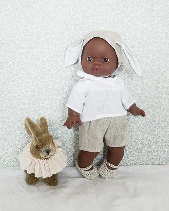 petit lapin M#02