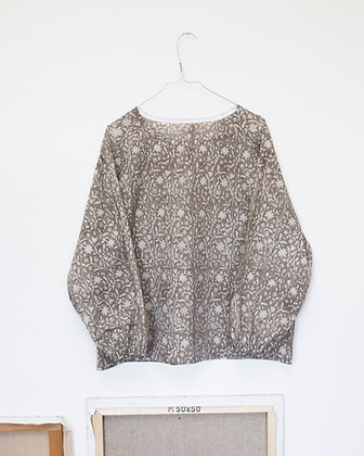 blouse May#04 pour femme