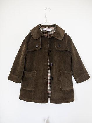 Coat Archie I