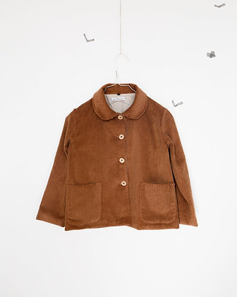 CARAMEL Jacket or coat