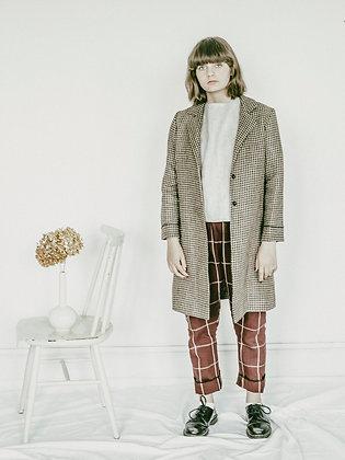Coat Spoonbill #01