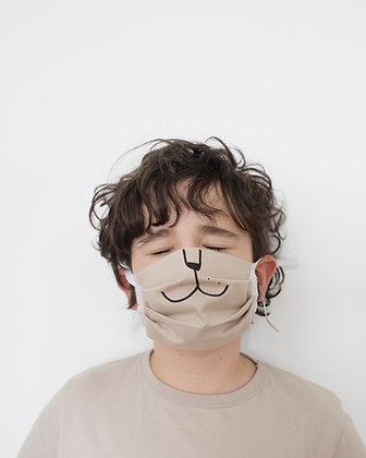 Masque #10