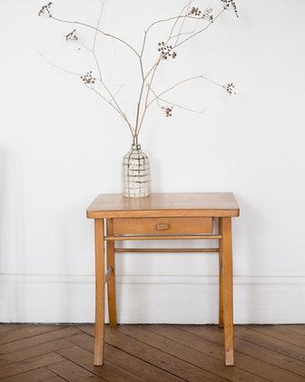 vintage desk (for child)