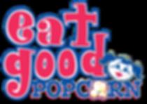 Kalli's Popcorn Motto